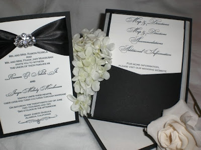 DIY Wedding Invitations photo 10