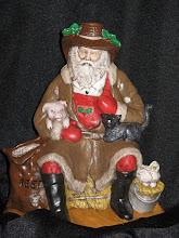 Western Santa
