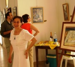 Gabriella Sangiorgi