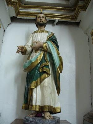 El santo de hoy...Sebastián de Aparicio, Beato P1150812