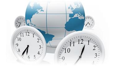 Teknologi Informasi Tak Mengenal Waktu