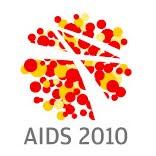 Сайт AIDS 2010