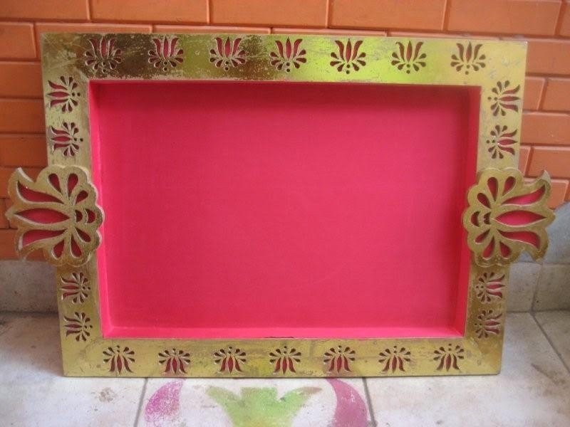 Ranjana arts ranjanaarts january 2011 trousseau packing wedding packing shaadi packing decorative tray ring ceremony tray wedding tray junglespirit Images