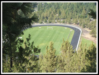 Cascade Middle School in Bend Oregon