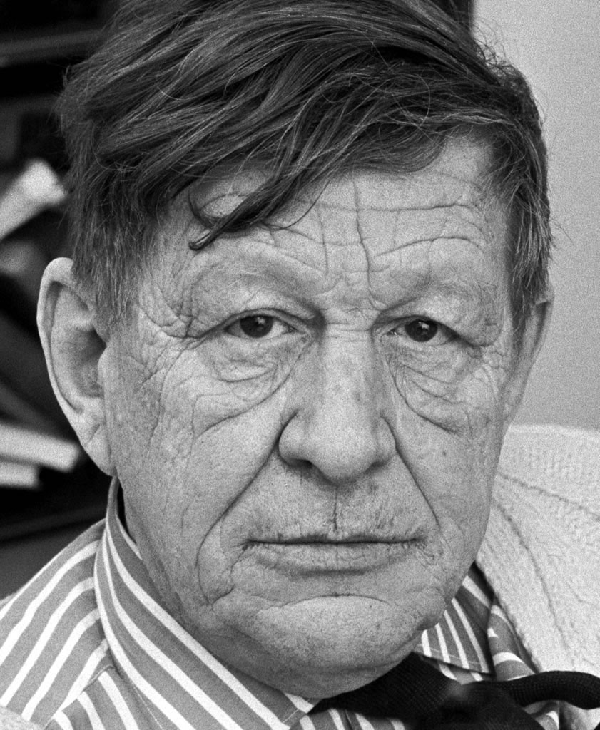 W H Auden Net Worth