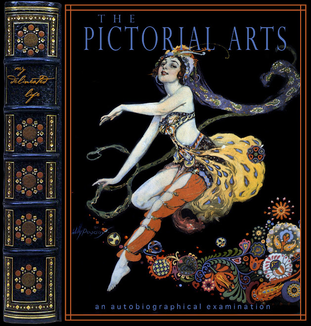 The Pictorial Arts