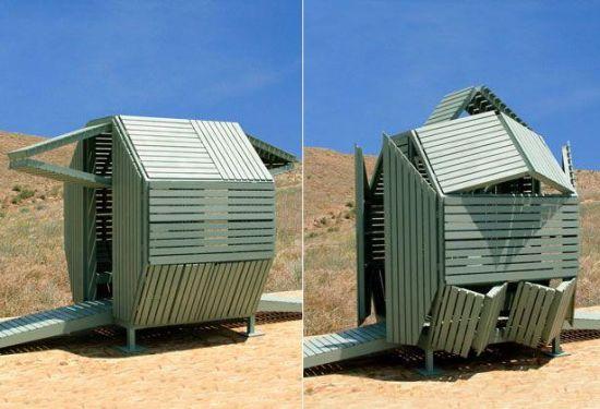 arc 1011 a 2010m cube et microarchitecture. Black Bedroom Furniture Sets. Home Design Ideas