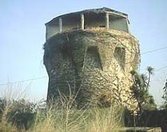 Torre sul Tusciano-Loc. Spineta di Battipaglia - sec XVI