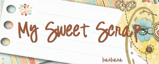 My Sweet Scrap