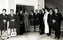 En la Decada del 60, participo del Movimiento de Musica Folklorica Popular