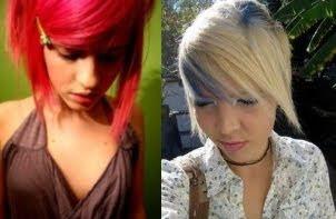 Peinados Emos