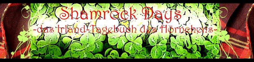 Shamrock days