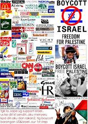 Ya Allah Hancurkanlah Israel