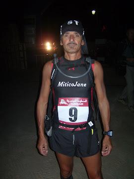 Chott Marathon 2010