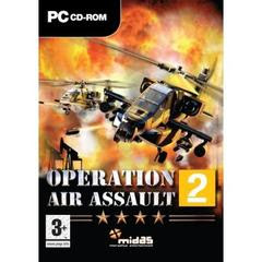 Capa Air Assault 2 Download Gratis