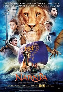 Baixar Filme As Cronicas De Narnia 3 – Dublado Download