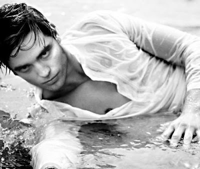 Robert Pattinson Sexy Images