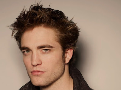 Robert Pattinson Best Actor