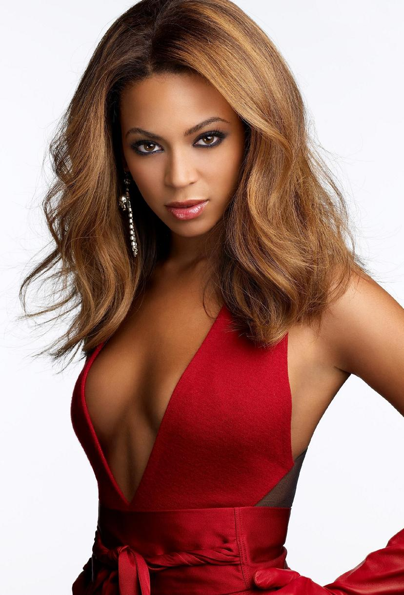 Hairstyle and Fashion: Beyonce Hot Singer Wallpapers