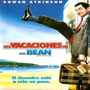 Las Vacaciones De Mr Bean