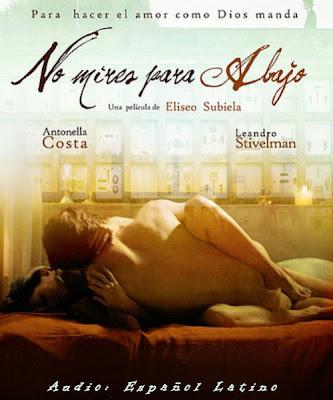 No mires para abajo (Argentino) cine online gratis