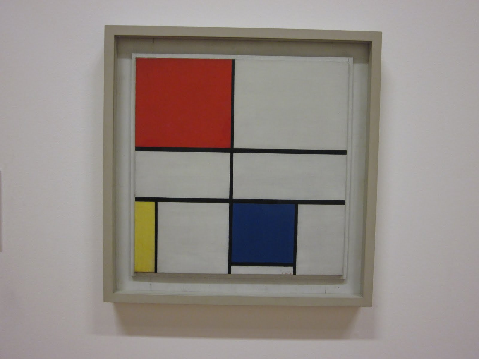 Famous Modern Art Pieces The Image Kid