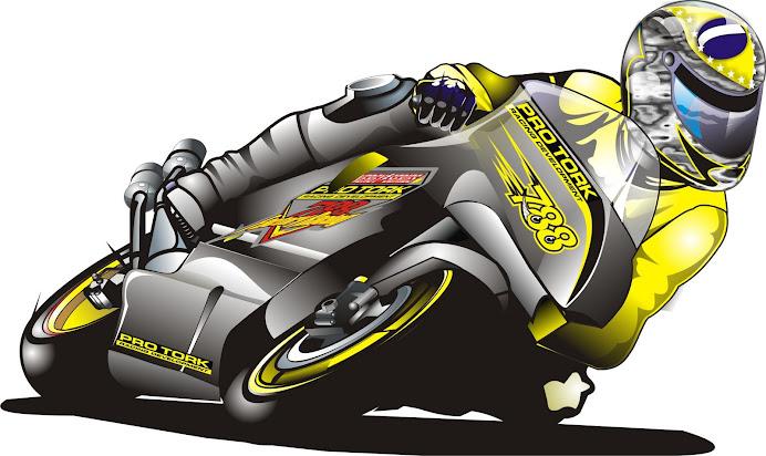 MOTO GRINGO/PROTORK 2006