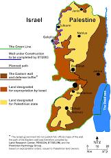 Westelijke Jordaanoever