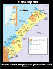 Gaza strook 2000