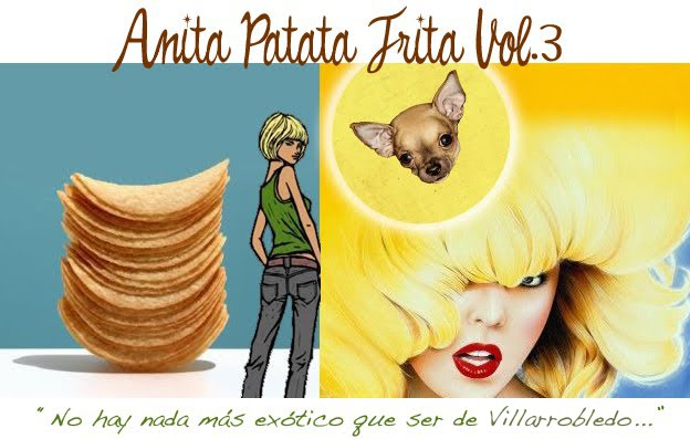 Anita Patata Frita Vol.3