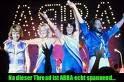 ANOS 70 - ABBA