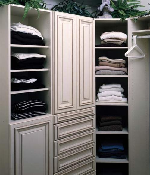 Build your Own Custom Closet Organizer - shanel on HubPages