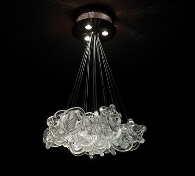 Height Placement for a Chandelier - Yahoo! Voices - voices.yahoo.com