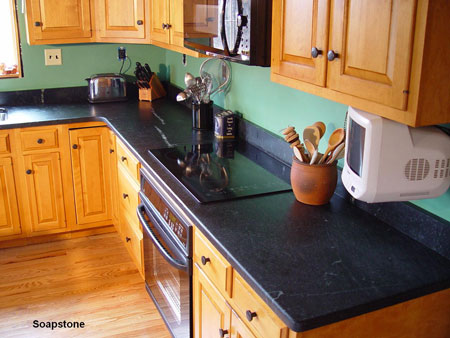 Countertop Materials Heat Resistant : ... countertop and sink material because it is durable heat resistant and