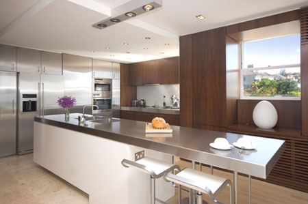 HOUSE CONSTRUCTION IN INDIA: KITCHENS COUNTERTOP MATERIALS