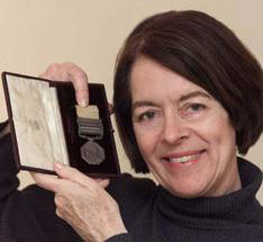 Alexandra Shackleton Net Worth