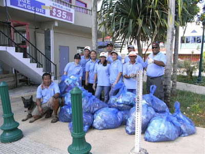 garapan cleanup