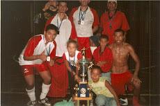 1ª COPA VERÃO 2006