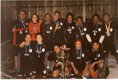 3ª COPA INTEGRAÇÃO 2006