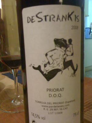 DeStrankis 2008