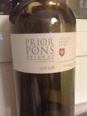 Prior Pons 2006