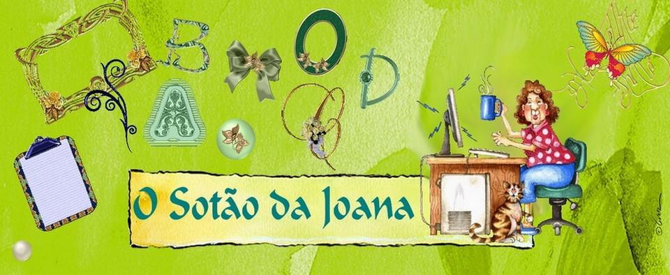 O Sotão da Joana