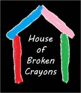 House of Broken Crayons