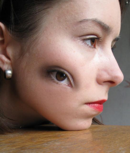 третий глаз, фотошоп, фотожаба