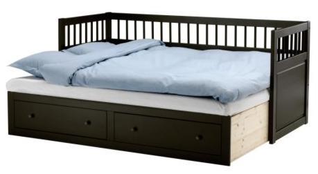 Hemnes seng samlevejledning
