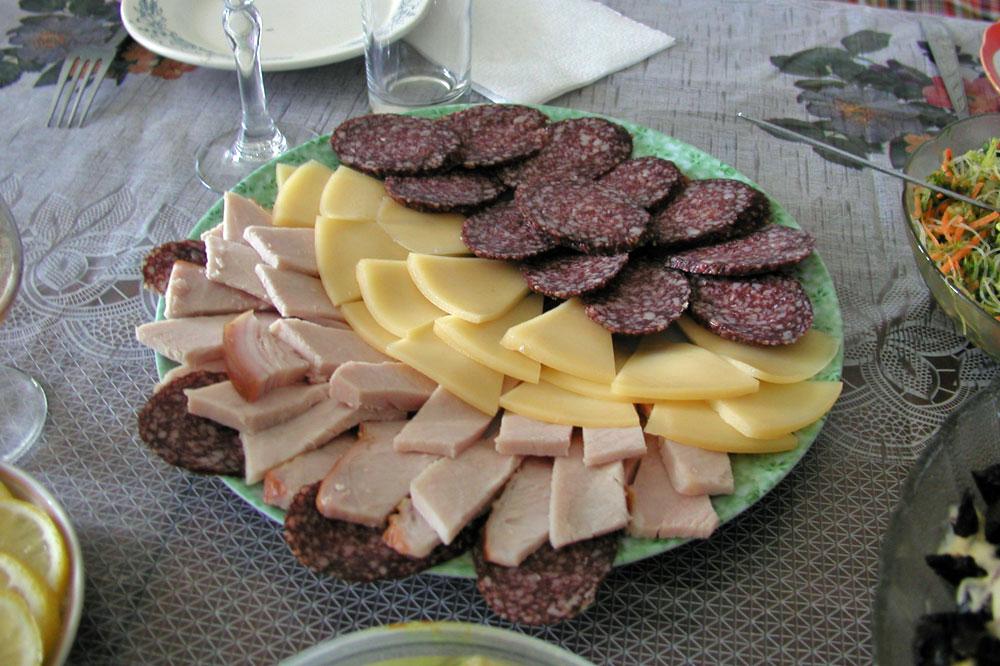 Russian Love Russian Love Meat
