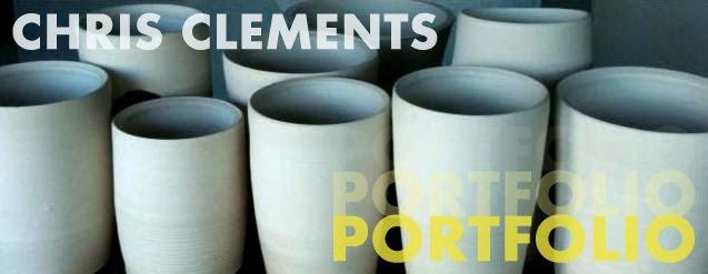 Chris Clements Portfolio