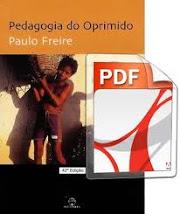 """Paulo FREIRE. """"Pedagogía del oprimido"""""""