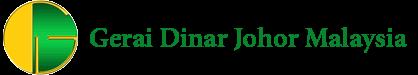 Gerai Dinar Johor Malaysia