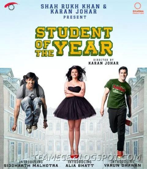 """PELICULA DE KARAN Y SRK """" ESTUDENT OF THE YEAR""""  %25E2%2580%2598Student-Of-The-Year%25E2%2580%2599-First-Look"""